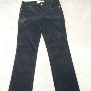 J. Crew Women's Vintage Boot Cut Corduroy Pants 29